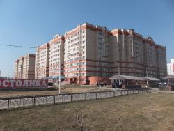 Микрорайон Заречье-2
